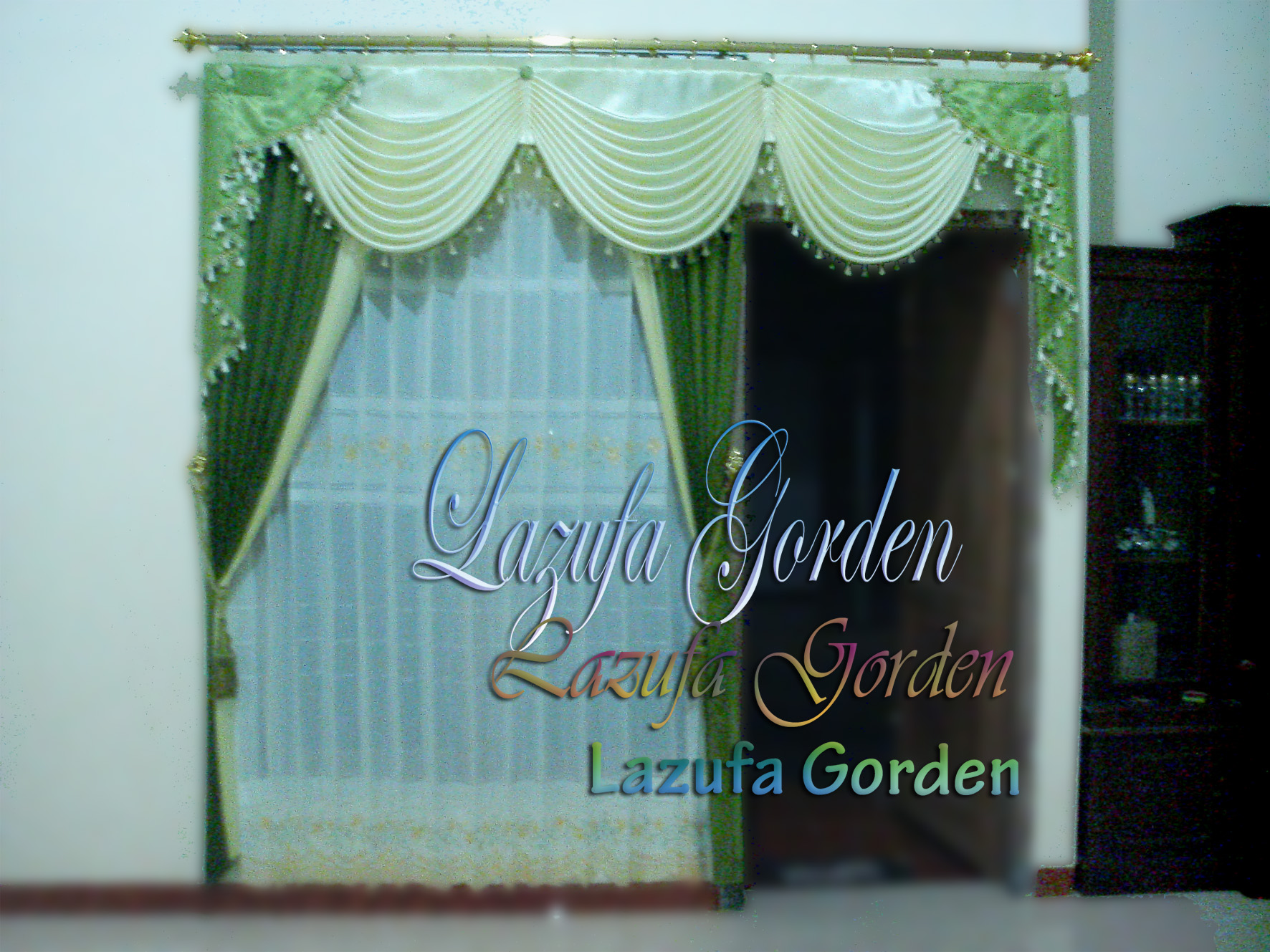 lazufa.com